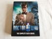 DVD Doctor Who - The Complete Sixth Series