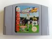 N64 International Superstar Soccer 64 EUR