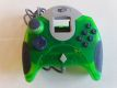 DC Mad Catz Controller Green