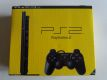 PS2 Slim Black Console