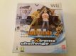 Wii Family Trainer Extreme Challenge EUR