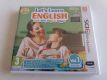 3DS Let's Learn English with Biff, Chip & Kipper Vol.1 HOL