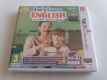 3DS Let's Learn English with Biff, Chip & Kipper Vol.3 HOL