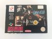 SNES Batman Returns NOE