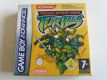GBA Teenage Mutant Ninja Turtles EUR