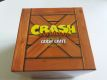 PS1 Crash Bandicoot Crash Crate Limited Edition