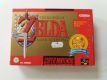 SNES The Legend of Zelda A Link to the Past NOE/SFRG