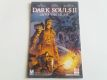 Comic Dark Souls II Into the Light