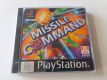 PS1 Missile Command