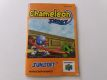 N64 Chameleon Twist EUR Manual