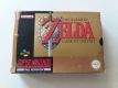 SNES The Legend of Zelda A Link to the Past UKV