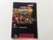 SNES Donkey Kong Country 2 Diddy's Kong Quest NOE Manual