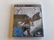 PS3 Assassin's Creed IV - Black Flag - Special Edition