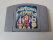 N64 Power Rangers Lightspeed Rescue EUR