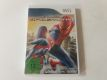 Wii The Amazing Spider-Man GER