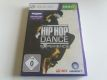 Xbox 360 The Hip Hop Dance Experience