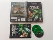 GC Tom Clancy's Splinter Cell Chaos Theory NOE