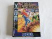 MD Space Harrier 32x