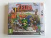 3DS The Legend of Zelda: Tri Force Heroes HOL