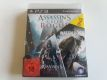 PS3 Assassin's Creed Rogue + Watch Dogs