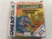 GBC Godzilla The Series Monster Wars EUR