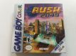 GBC San Francisco Rush 2049 USA