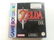 GBC The Legend of Zelda Link's Awakening DX NNOE