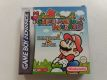 GBA Super Mario Advance Super Mario Bros 1 & 2 NEU6