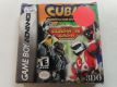 GBA Cubix - Clash 'N Bash USA