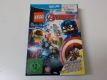 Wii U Lego Marvel Avengers Special Edition