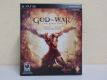 PS3 God of War Ascension Collector's Edition