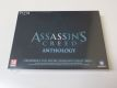 PS3 Assassin's Creed Anthology
