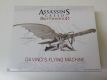 Assassin's Creed Brotherhood Da Vinci's Flying Machine