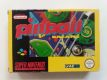 SNES Pinball Dreams EUR