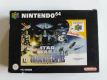 N64 Star Wars Shadows of the Empire NOE