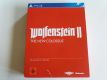 PS4 Wolfenstein II The New Colossus - Collector's Edition