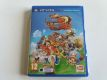 PSVita One Piece Unlimited World Red