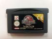 GBA Jurassic Park 3 The DNA Factor EUR