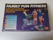 NES Athletic World USA - Family Fun Fitness Basic Set