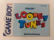 GB Looney Tunes NOE Manual