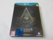 Wii U Assassin's Creed 4 Black Flag Skull Edition SCN