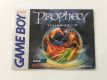 GB Prophecy Viking Child USA Manual