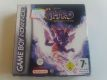 GBA The Legend of Spyro - A New Beginning EUR