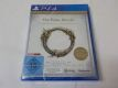 PS4 The Elder Scrolls Online Tamriel Unlimited