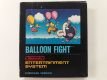 NES Balloon Fight FRG
