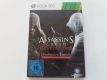 Xbox 360 Assassin's Creed Revelations - Osmanische Edition
