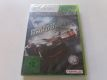 Xbox 360 Ridge Racer Unbounded Limited Edition