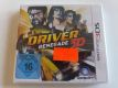 3DS Driver Renegade 3D GER