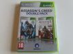 Xbox 360 Assassin's Creed Double Pack
