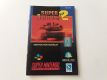 SNES Super Battletank 2 UKV Manual